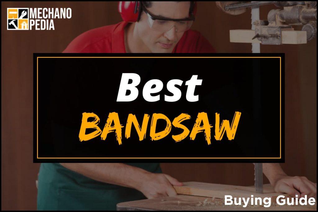 [BG] Best Bandsaw