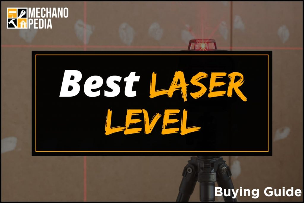 [BG] Best Laser Level