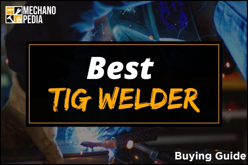 [BG] Best TIG Welder