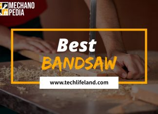 [Cover] Best Bandsaw
