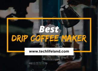 [Cover] Best Drip Coffee Maker