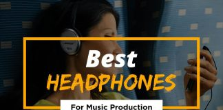 [Cover] Best Headphones For Music Production