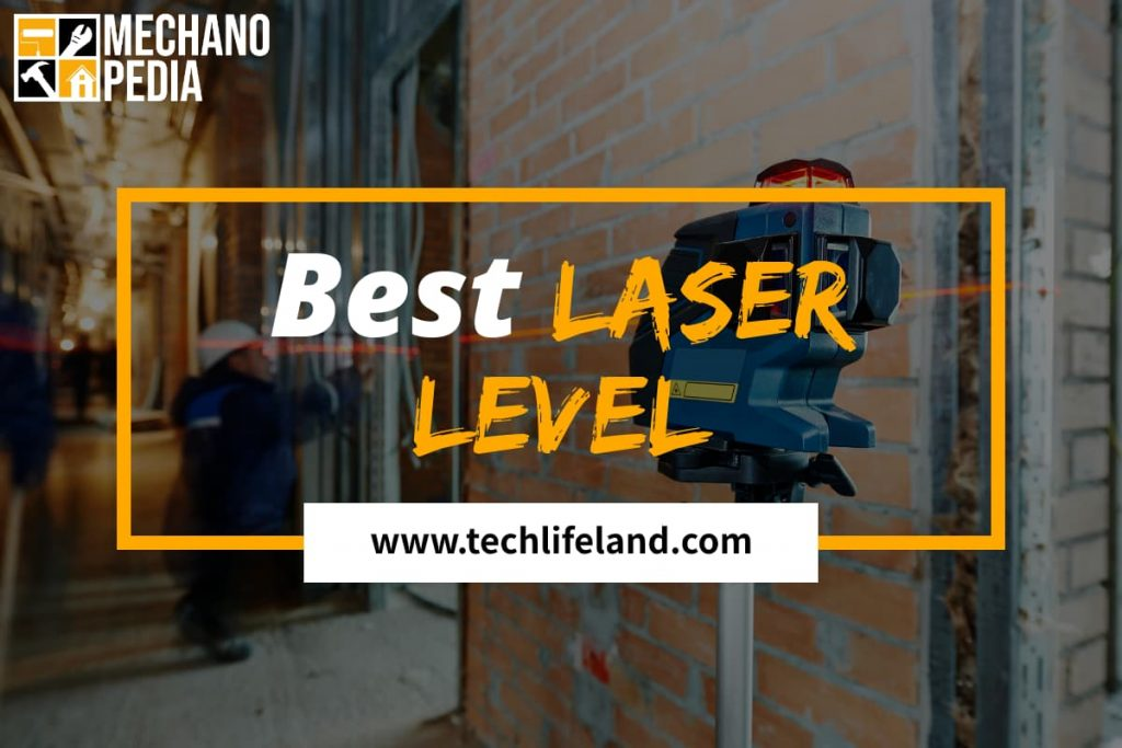[Cover] Best Laser Level