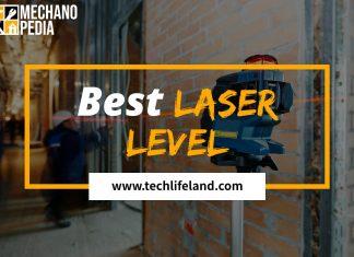 [Cover] Best Laser Level