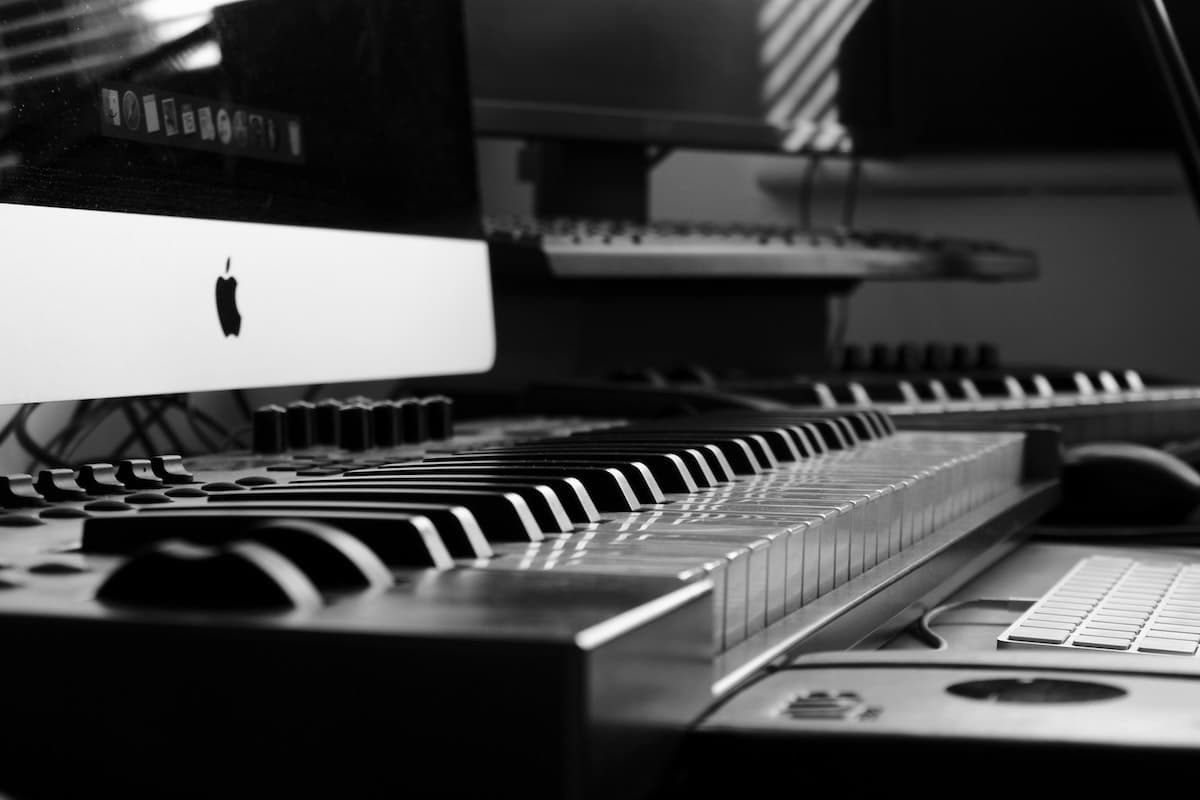Best Digital Piano Keyboard For Beginners