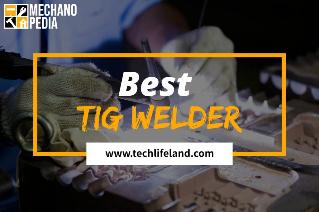 [Cover] Best TIG Welder