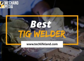 [Cover] Best TIG Welder