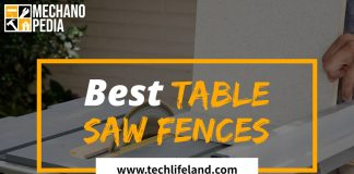 [Cover] Best Table Saw Fences