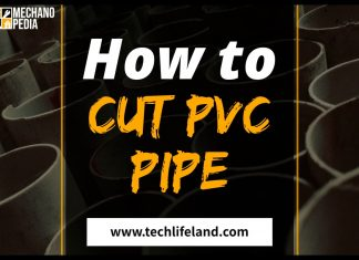 [Cover] How to Cut PVC Pipe