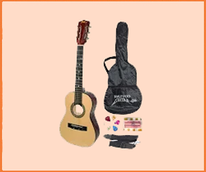 Best Kids Acoustic Guitar