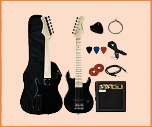 Best Kids Electric Guitar