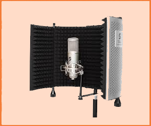 Best Portable Vocal Booth in 2019
