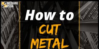 [Cover] How to Cut Metal