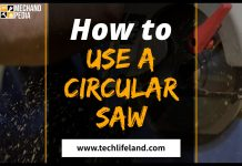 [Cover] How to Use a Circular Saw
