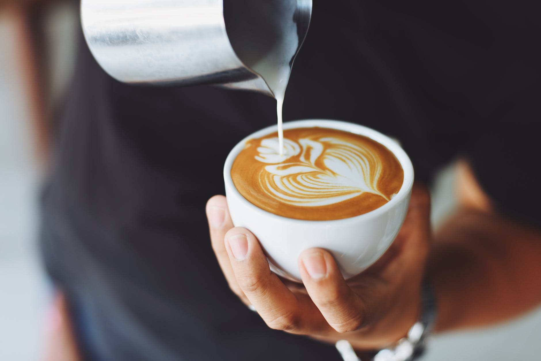 12 Easy Ways to Make Your Coffee Healthier