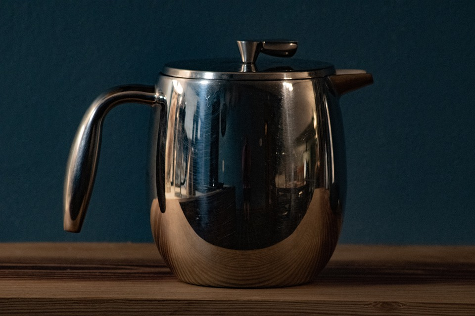 How to brew espresso with French Press