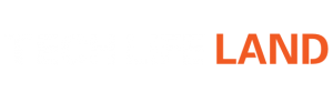Tech Life Land logo