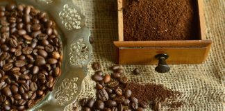 Coffee Ground Size