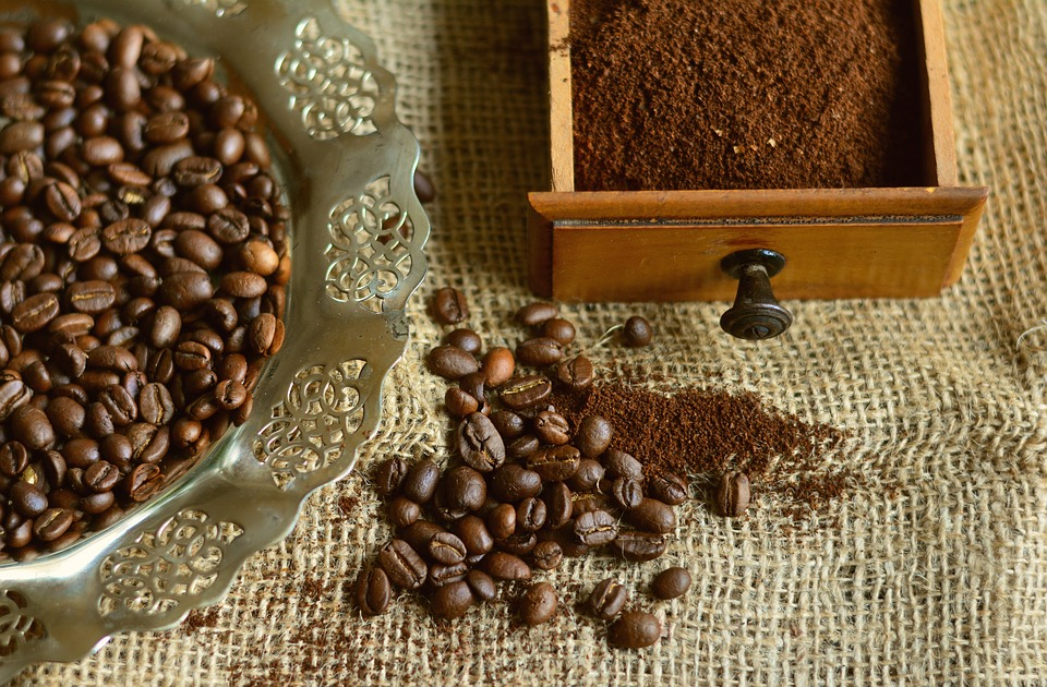 The Definitive Guide to Coffee Ground Size