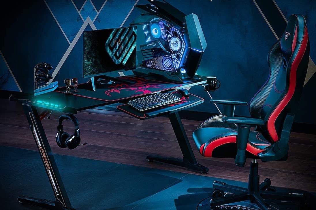 [Cover] Best Gaming Desk