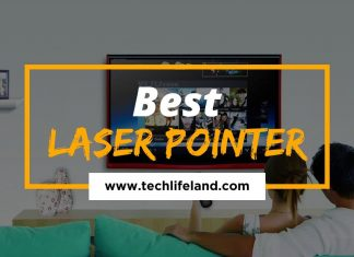 [Cover] Best Laser Pointer