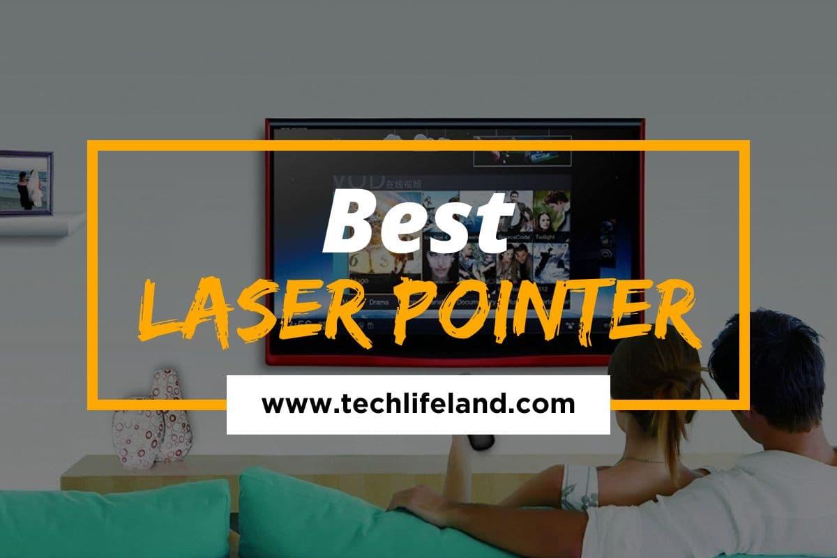 Best Laser Pointer For Presentations of 2021
