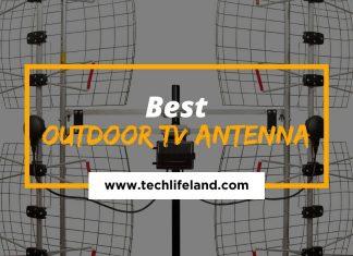 [Cover] Best Outdoor TV Antenna