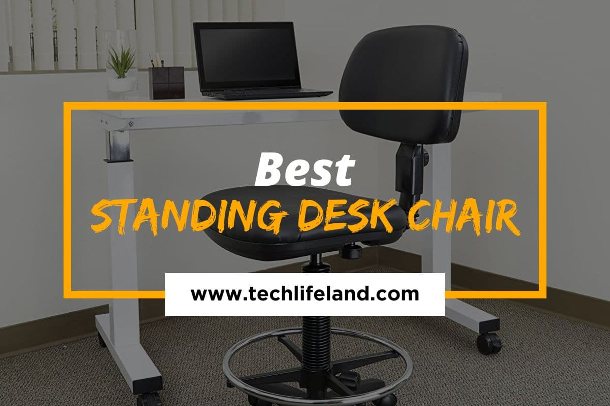 Best Standing Desk Chair for 2021