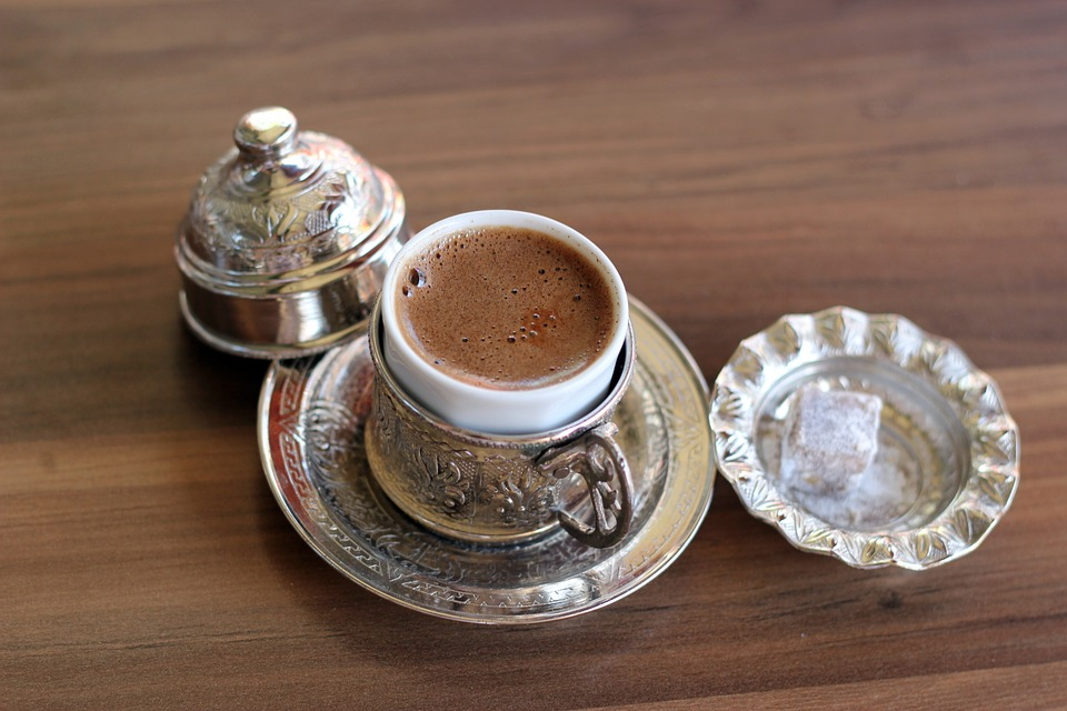 How to Make Turkish Coffee at Home – A Step by Step Guide