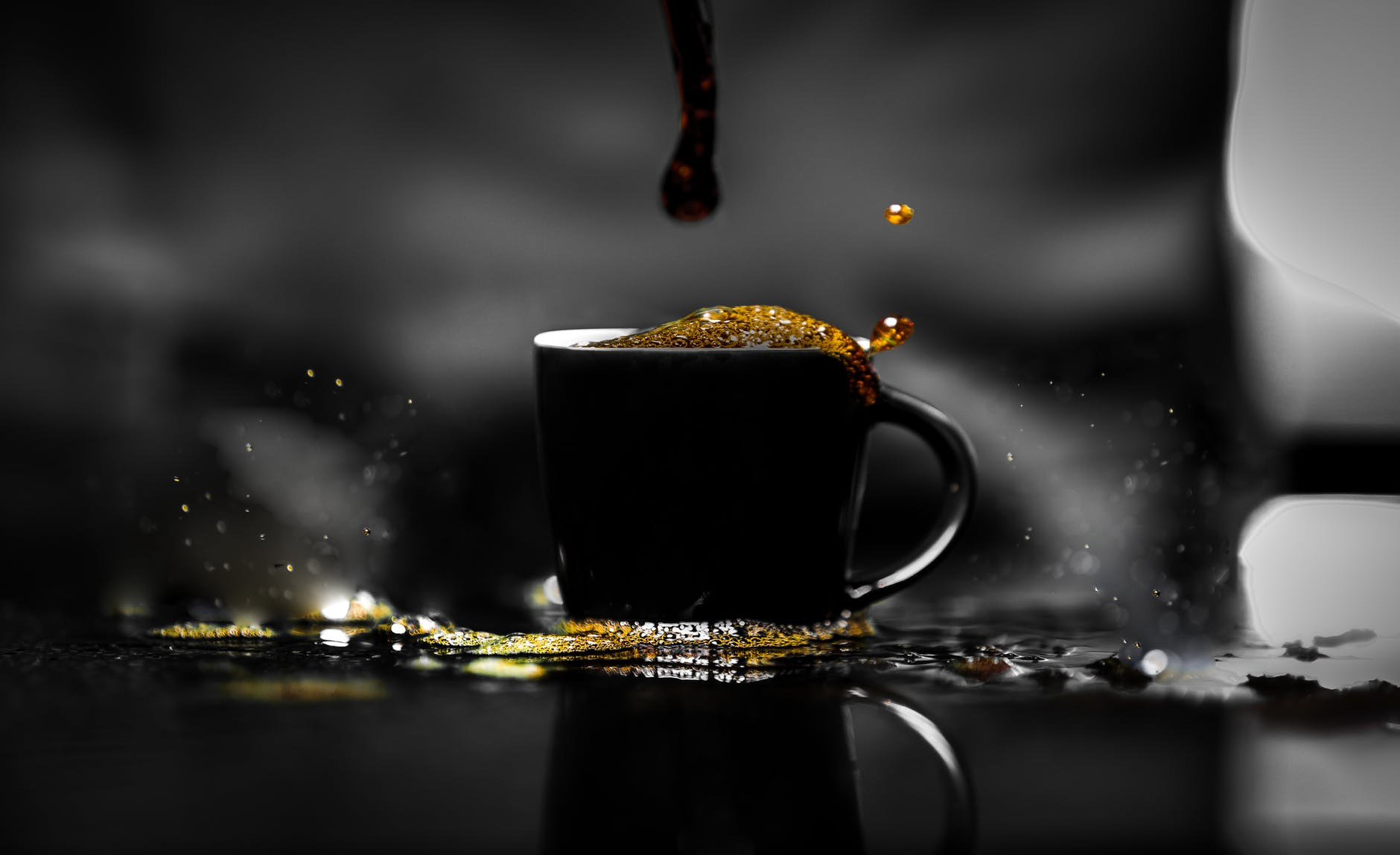 9 Harmful Effects of Too Much Caffeine
