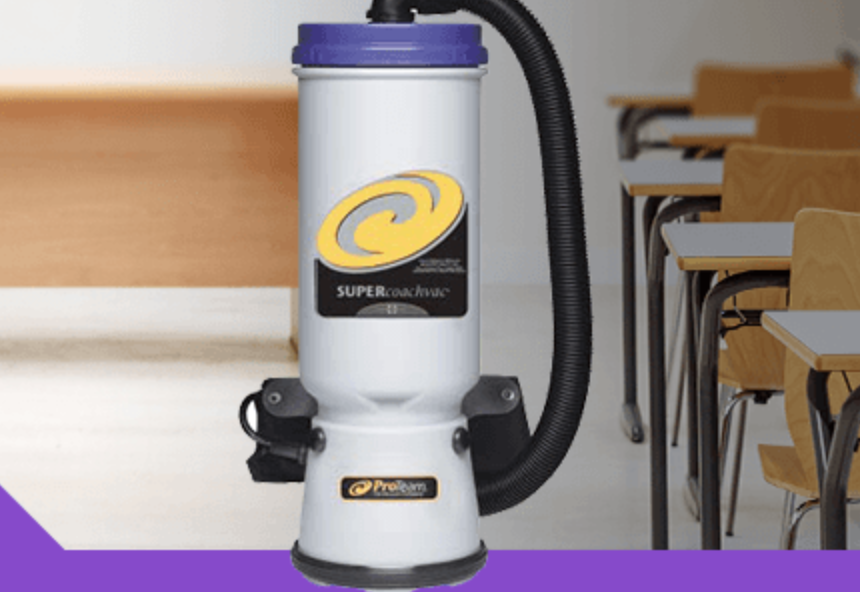 Best Commercial Vacuum Cleaners  (Review & Buying Guide) in 2021