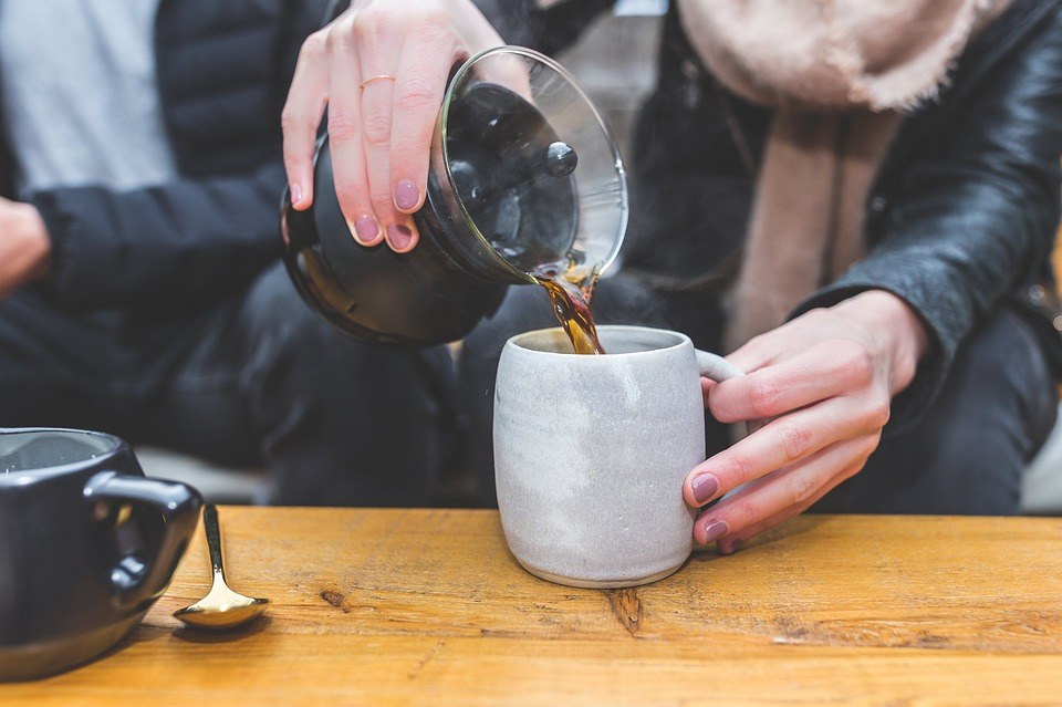 Make Better Coffee At Home