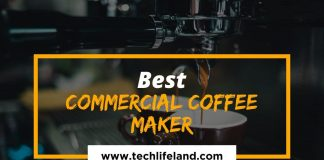 [Cover] Best Commercial Coffee Maker