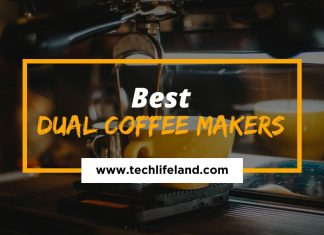 [Cover] Best Dual Coffee Makers