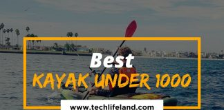 [Cover] Best Kayak Under 1000
