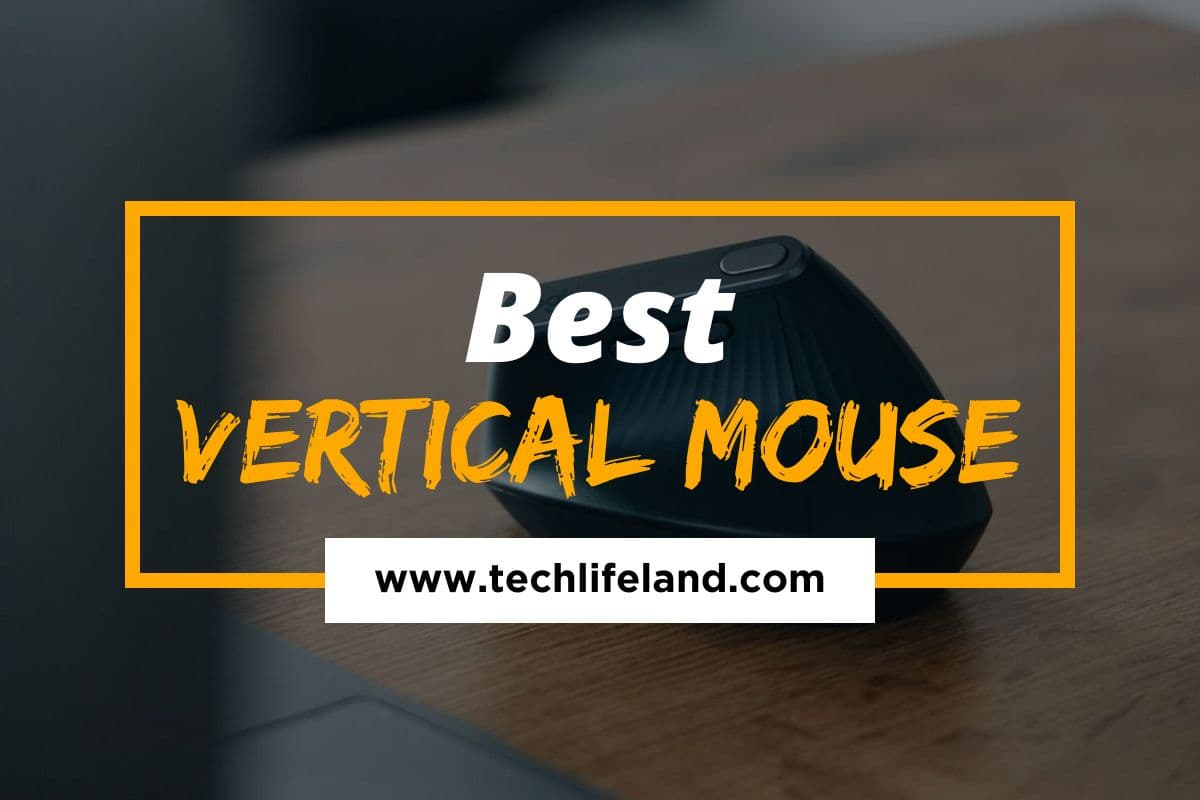 [Cover] Best Vertical Mouse