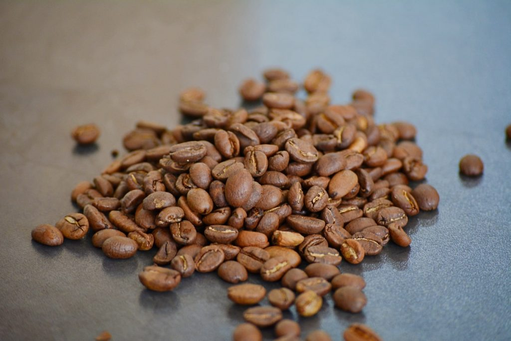 Robusta vs Arabica: What's the difference