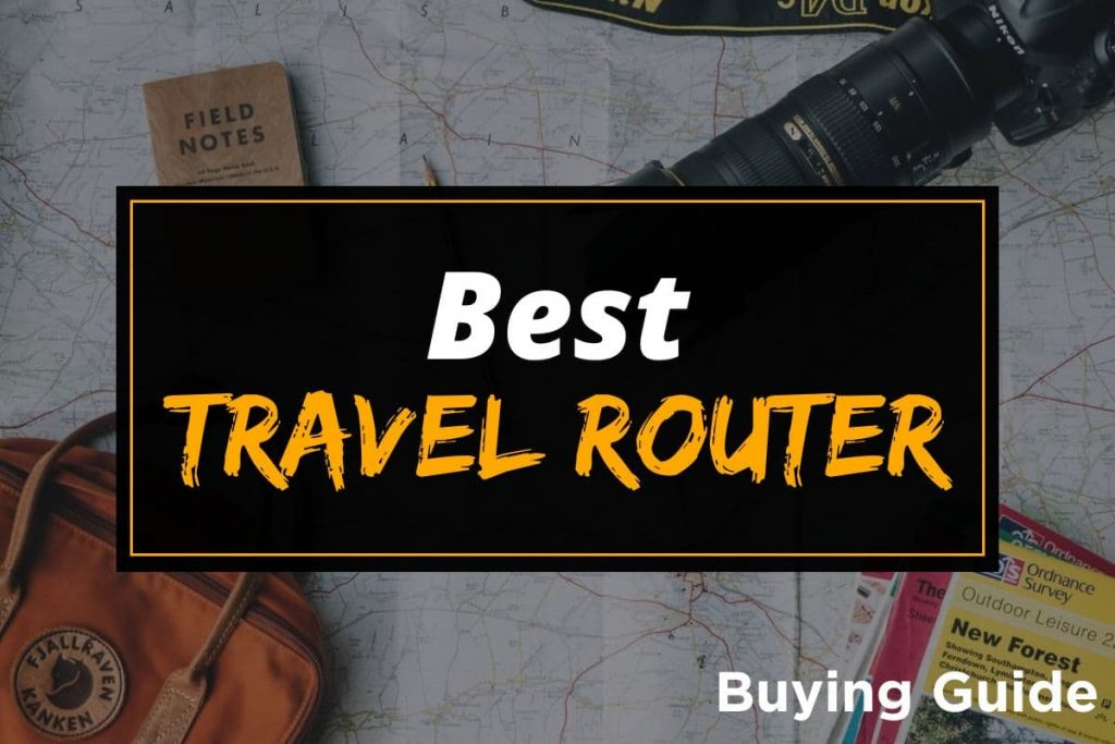 [BG] Best Travel Router