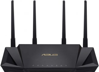 [Cover] Asus RT-AX58U Review
