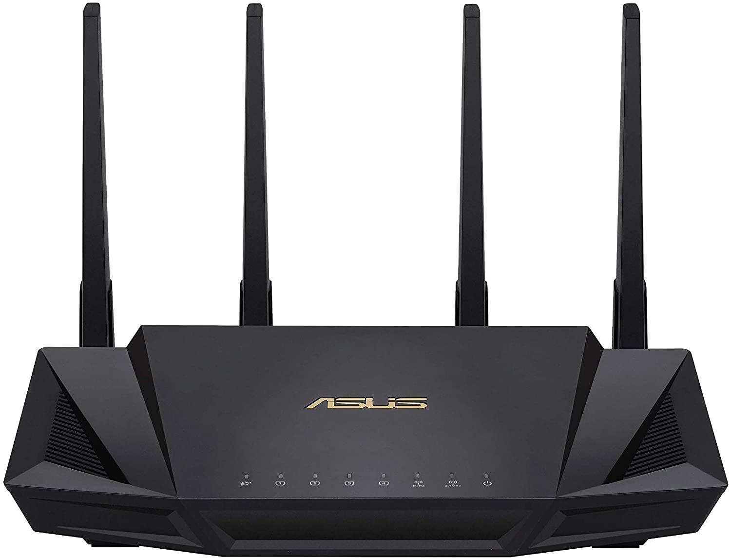ASUS RT-AX3000 Router Review