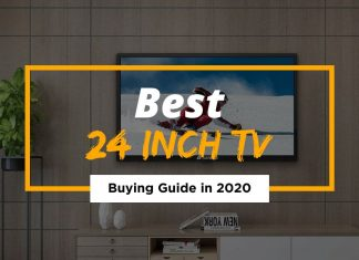 [Cover] Best 24 inch TV