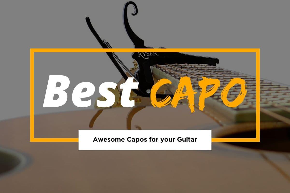 [Cover] Best Capo