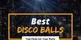 [Cover] Best Disco Balls