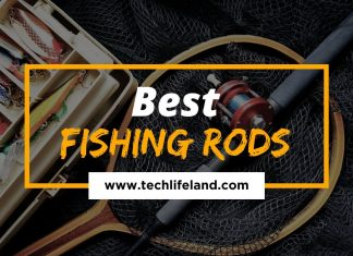 [Cover] Best Fishing Rods