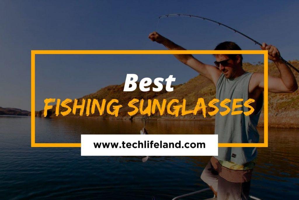 [Cover] Best Fishing Sunglasses