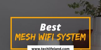 [Cover] Best Mesh Wi-Fi System
