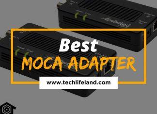 [Cover] Best MoCA Adapter