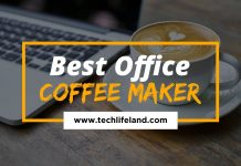 [Cover] Best Office Coffee Maker