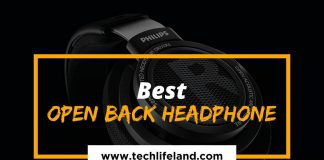 [Cover] Best Open Back Headphone