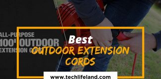 [Cover] Best Outdoor Extension Cords